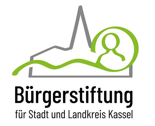 Logo Bürgerstiftung Kassel