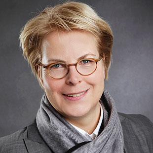 Nicola Mütterthies – Geschäftsführerin